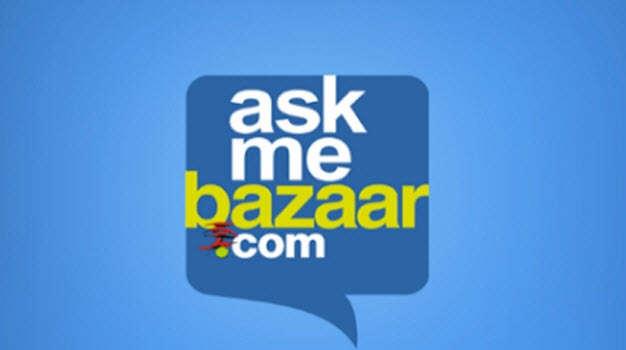 AskMeBazaar Order Tracking
