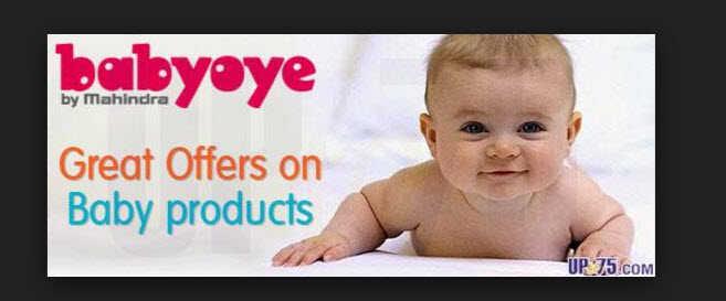 Babyoye Order tracking