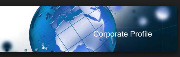 Blue Dart Corporate Profile