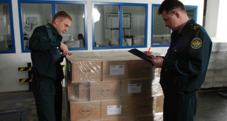 Blue Dart Customs Importing Guide