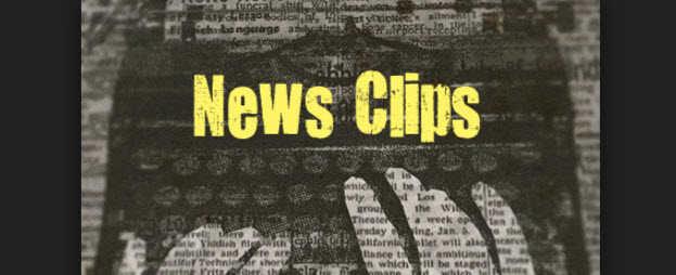 Blue Dart News Clips