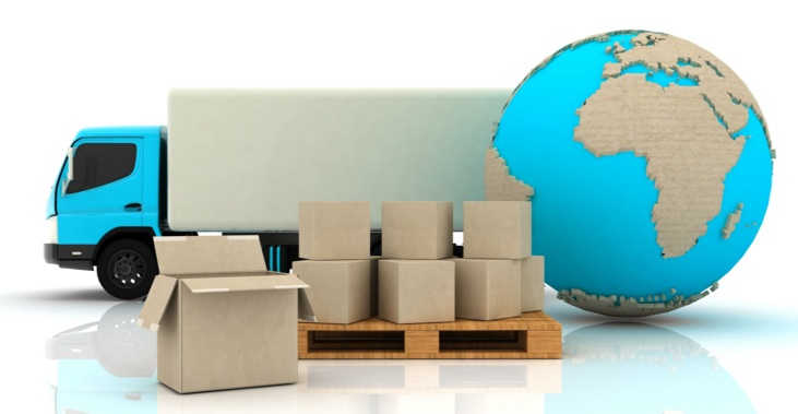 Blue Dart Shipping Process Guide