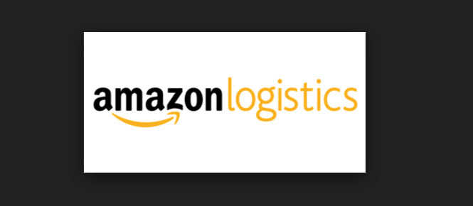 Amazon Logistics Tracking