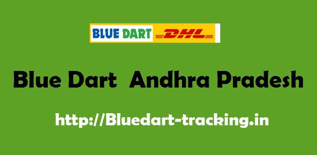 Blue Dart Andhra Pradesh