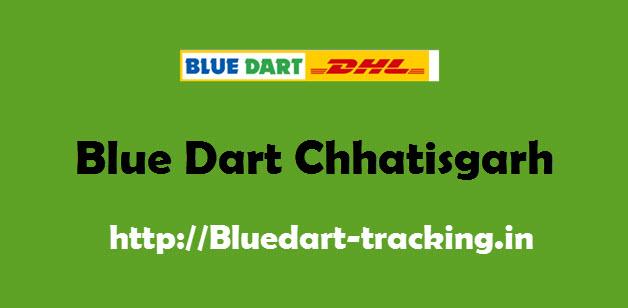 Blue Dart Chandigarh