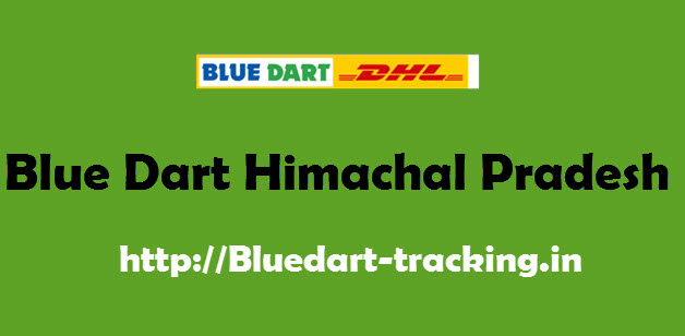 Blue Dart Himachal Pradesh