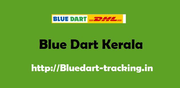 Blue Dart Kerala