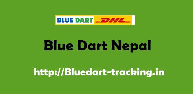 Blue Dart Nepal Customer Care,Contact Number |
