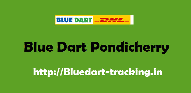 Blue Dart Pondicherry