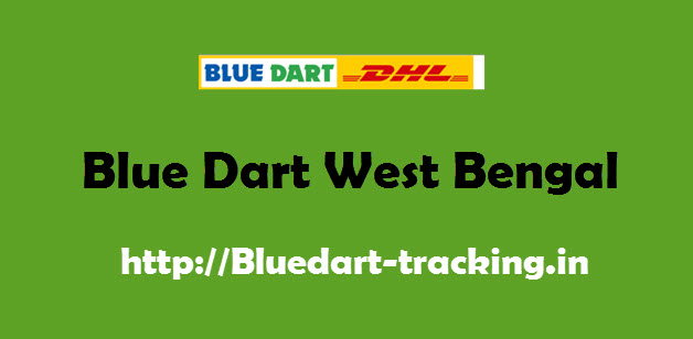 Blue Dart West Bengal